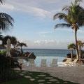 Noble Resorts im Süden der Insel