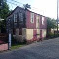 Viele kleine nette Häuser