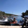 Naturhafen Gaios