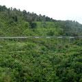 Eine der alten Brücken
