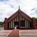 Maoritempel