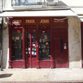 kleine Läden