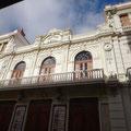 Das Theater von La Laguna