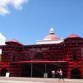 Feuerwehrmuseum Ponce