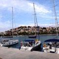 Hafen von Paralion Astrous