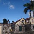Die Festung wurden schön renoviert