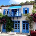 Haus in Poros