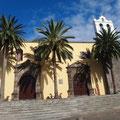 Klosterkirche in Garachico