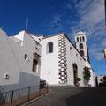 Kirche von Garachico