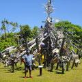Zweite Skulptur