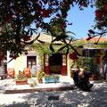 Hauptplatz Assos