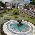 Wintergarten Pavillions