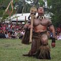 Begleitet die Tänzer der Marquesas