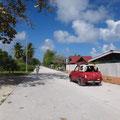 Rotoava, ein hübscher Ort