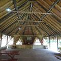 Versammlungshaus der Kalinago