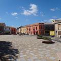 Hauptplatz von Santadi