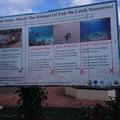 Hier gibt es zum Glück Meeresschutzgebiete