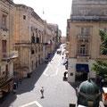 Die Altstadt ist UNESCO Weltkulturerbe