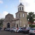 Kirche von Le Marin