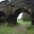 Und in der Nähe das Fort Lorenzo