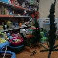 Typisches Geschäft mit Allerlei made in China