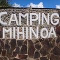Hier gibt es sogar einen Campingplatz