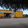 Typischer Laden in Rincon