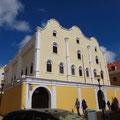 Israel-Emanuel Synagoge, zweitälteste der Neuen Welt