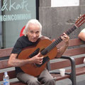 Toller Musiker und sehr freundlicher Herr