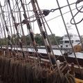 Ein deutsches Traditionsschiff