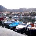 Hafen Gefyra