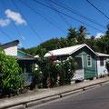 Einfache Häuser