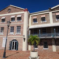 Amtsgebäude am Hafen