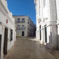 Viele Altbauten sind aufwendig renoviert