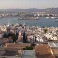 Hafen Eivissa