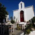Kirche von Kythnos