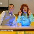 Die Parodie mit Nelly van Sale und Mr. Snoot