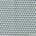 5 Dreiecke Staubblau/Natur