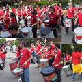 Fête de la ville de Fosses - Juin 2013 - © Tous droits réservés