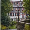 Ein- und Ausblicke in Monschau