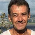 Éric Stocker. Maître laqueur. Siem Reap.