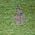 Brahmane ou ermite.