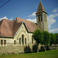 Church of Le Sars
