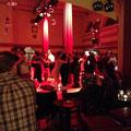 Milonga im Walzer linksgestrickt Berlin