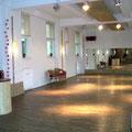 Unser Kursraum für die Tangowoche in Berlin