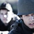 Filme zum Weiterdenken - Grenzwache