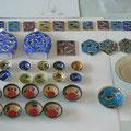 Céramiques diverses -Iran