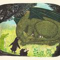dragon awakening  A (¥20,000)
