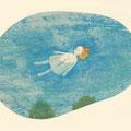 floating  木版  E