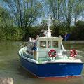 Schnellboot Dover